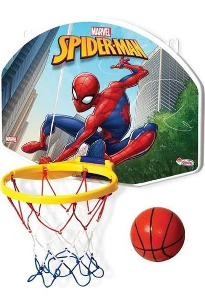 Spiderman Büyük Pota