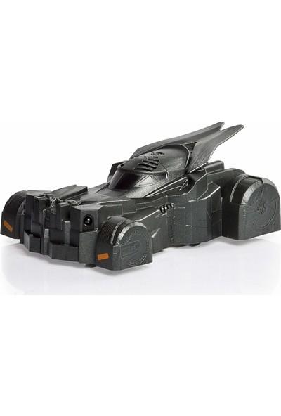 Air Hogs Batmobile Zero Gravity Laser Racer 44366B Spin Master - Uzaktan Kumandalı Araba