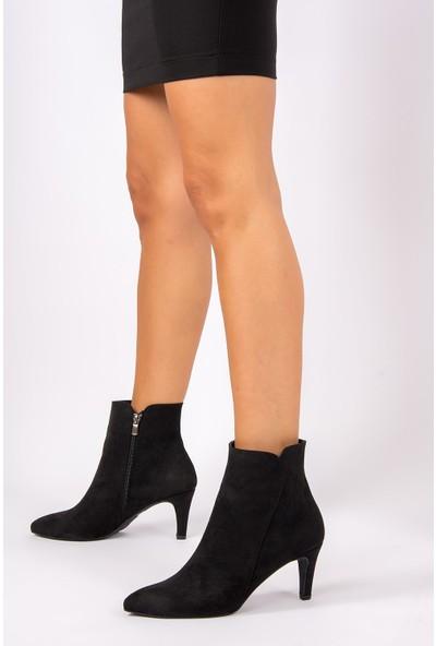 Fox Shoes Siyah Kadın Bot G654059902