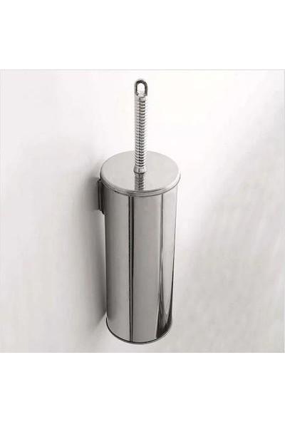 Lider Duvara Montaj Tuvalet Fırçası Paslanmaz