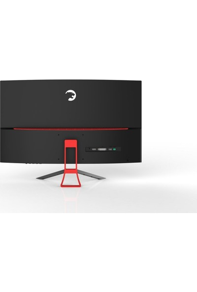 "GamePower GPR27C1MS144 27"" 144Hz 1ms (Display+HDMI) FreeSync Full HD Curved Monitör"