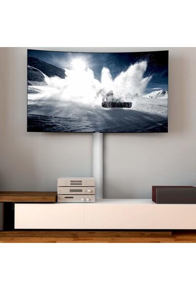 A Plus Elektrik 70x20 mm Balık Sırtı Güçlü Yapışkan Bantlı Beyaz 2x1m=2m Kablo Kanalı