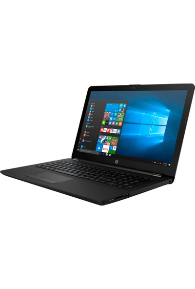 "HP 15-RB013NT AMD A9 9420 4GB 256GB SSD Windows 10 Home 15.6"" Taşınabilir Bilgisayar 7GX87EA"