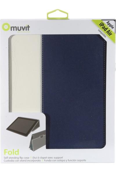 Muvit Fold iPad Air Kılıf ve Standı