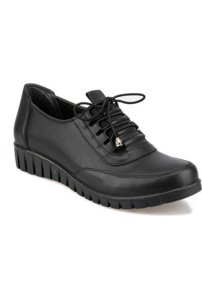 Polaris 92.156975.Z Siyah Kadın Sneaker Ayakkabı
