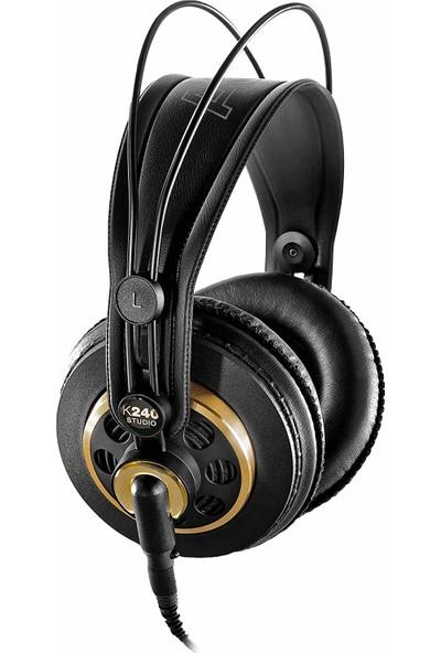 AKG K 240 Semi-Open Studio - Kulaklık