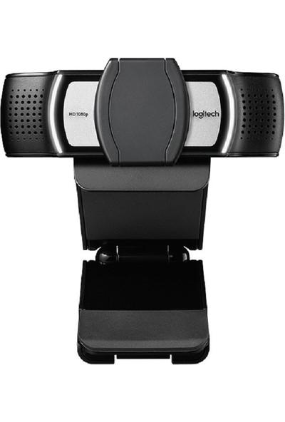 Logitech C930e 960-000972 USB HD Webcam