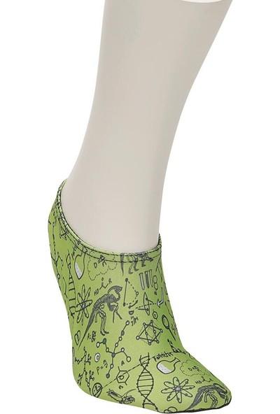 Freshout Dna Yeşil Erkek Çocuk Deniz Ayakkabısı