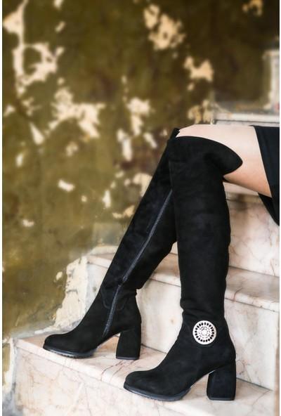 Fast Step Kadın Çizme 824Sza20268