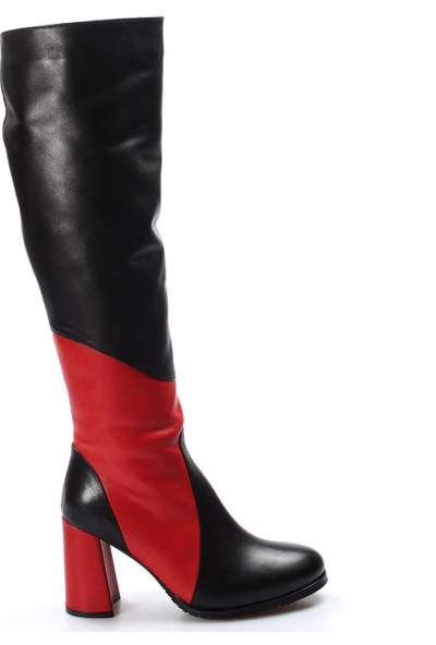 Fast Step Kadın Çizme 824Yza20339