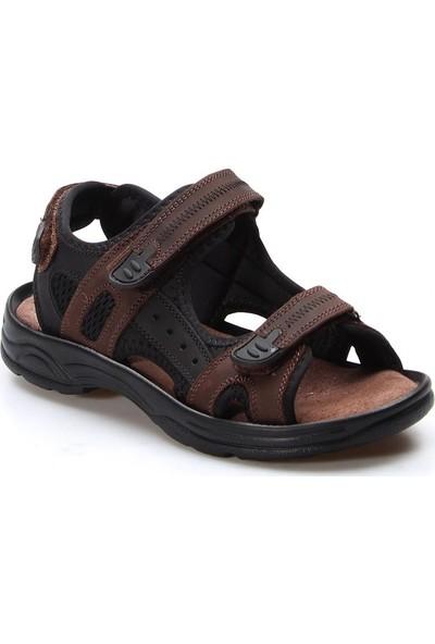 Fast Step Erkek Sandalet 907Ga1517