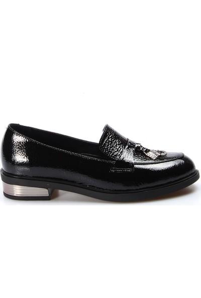 Fast Step Kadın Topuklu Ayakkabı 407Za8017