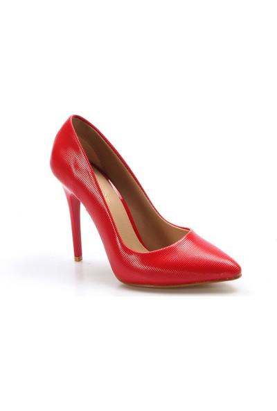 Fast Step Kadın Topuklu Ayakkabı 629Za005-1888