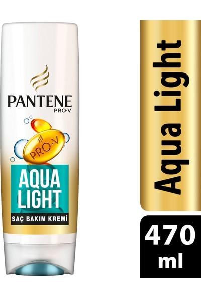 Pantene Aqualight 470 ml Saç Bakım Kremi