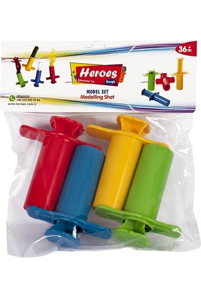 Heroes Enjektör Seti