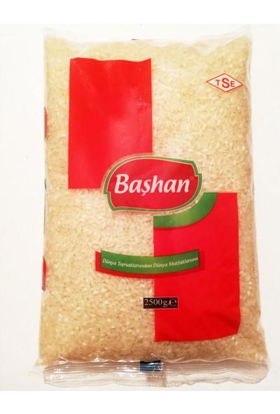 Başhan 2.5 Kg Başhan Gönen Pirinç