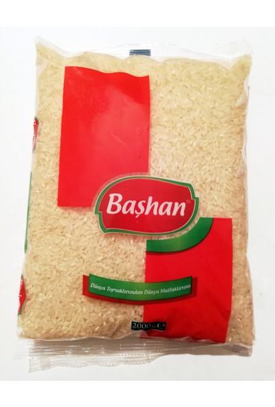 Başhan 2 Kg Başhan Osmancık Pirinç