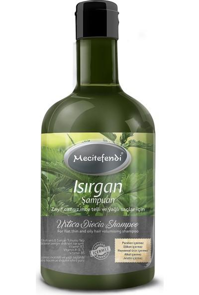 Mecitefendi Isırgan Özlü Şampuan