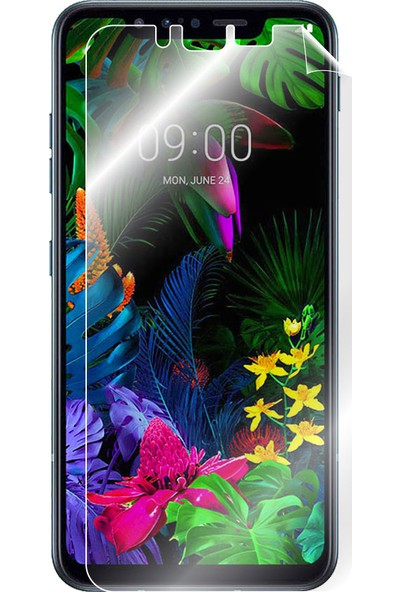 IPG LG G8S ThinQ Ekran Koruyucu
