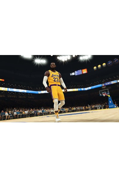 Nba 2K19 Xbox One 2019 Oyun