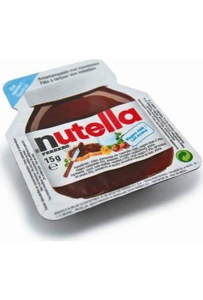 Kinder Nutella Kakaolu Fınd.Kre. 15 gr (120'li)