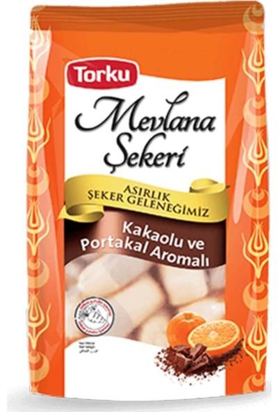 Torku Mevlana Şekeri Portakallı Kakaolu 450 gr