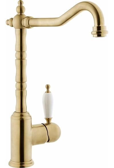 Artema Verona Altın Evye Bataryası