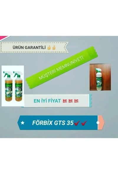 Forbix Gts 35 Çok Amaçlı Genel Temizleyici 15 Adet