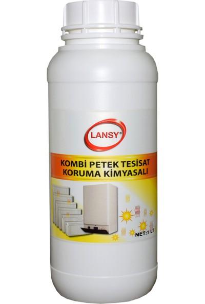 Lansy 1 Litre Kombi Petek Tesisat Koruma Kimyasalı
