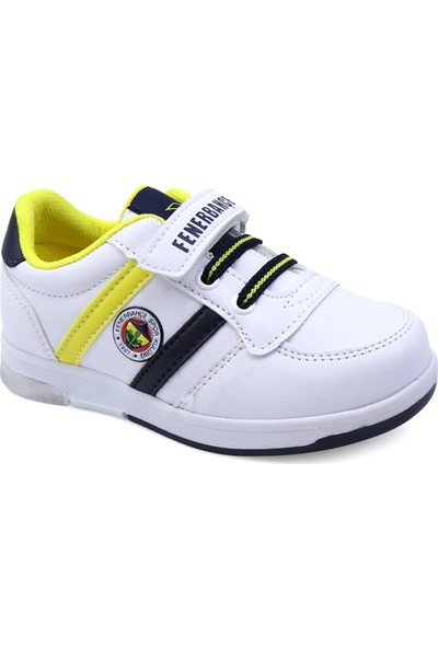 Ayakkabı City Kinetix Upton Pu Fb Çocuk Spor Ayakkabı