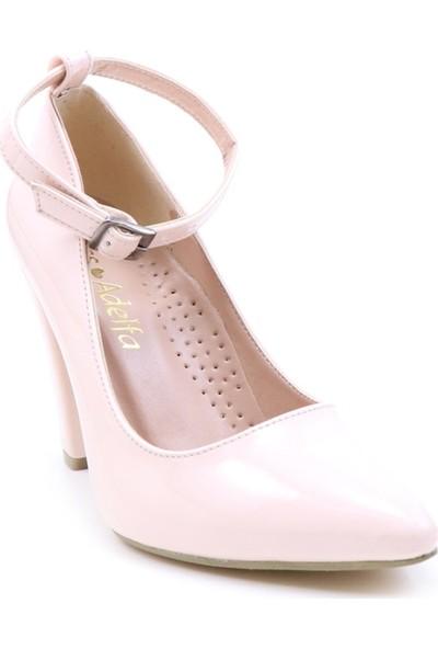 Carla Bella K-06 Kadın Ayakkabı