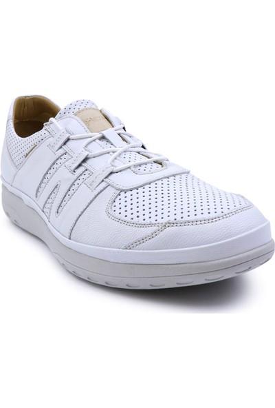Üçel 111902 Erkek Flexer Poli Ayakkabı