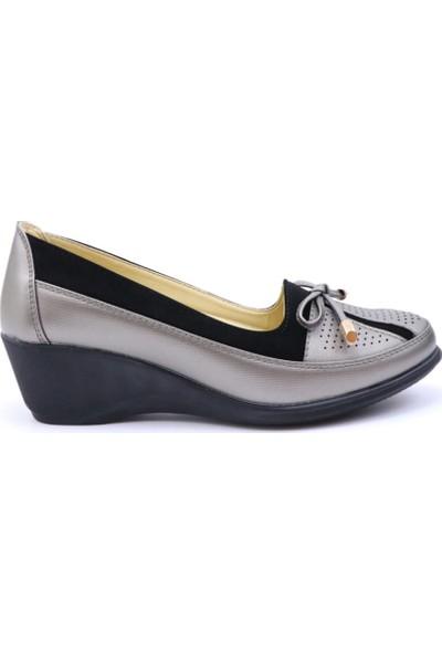 Wanetti 507 Kadın Ayakkabı