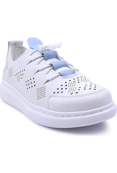 Wanetti 11 Çocuk Lastikli Spor Ayakkabı