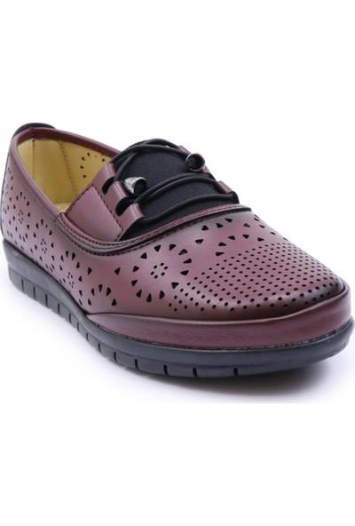 Wanetti 917 Kadın Atom Ayakkabı