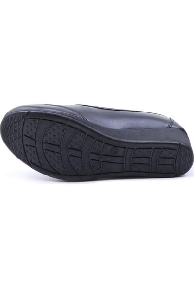Ayzen Ve Lastik Kadın Ayakkabı