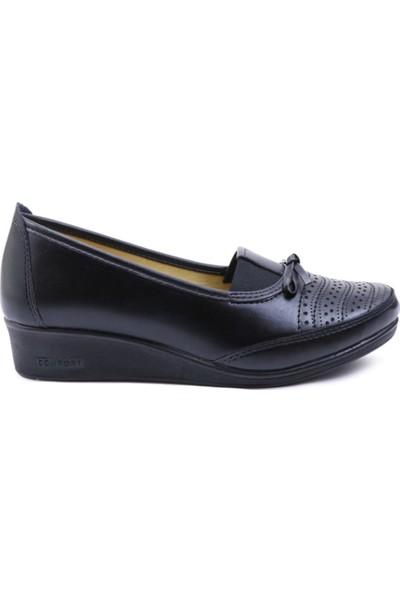Ayzen Yeni Lastik Kadın Ayakkabı