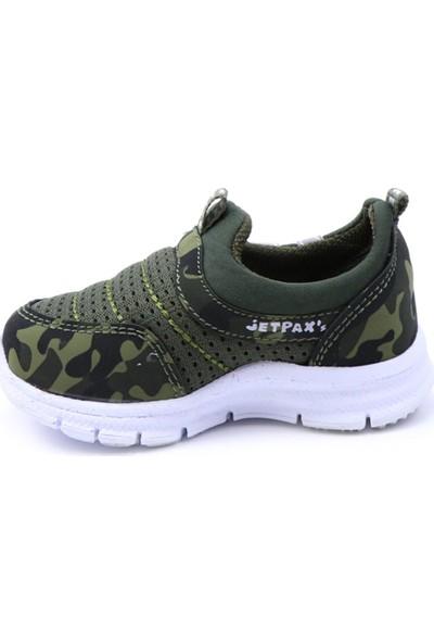 Jetpax-S Jetpaxs 010 Bebek Spor Ayakkabı