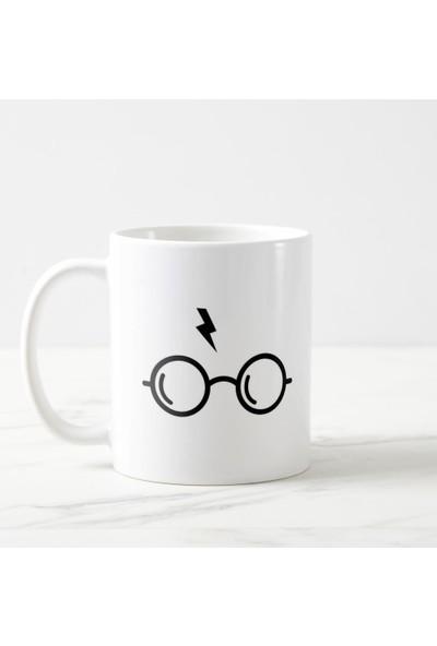 Kuppa Shop Harry Potter Kupa Bardak, Harry Potter Gözlük, Harry Potter, Film