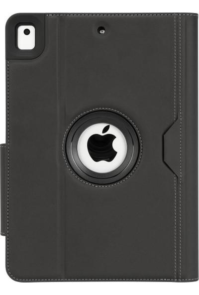 "Targus THZ738GL 9.7"" iPad 6. Nesil (2018) 5. Nesil (2017), iPad Pro, iPad Air 2 ve iPad Air Kılıf - Siyah"