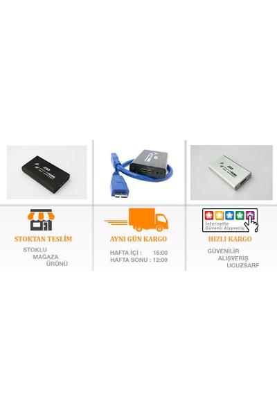 "Appa 2.5"" Msata SSD USB 3.0 Harddisk Kutusu SRF-806-HDD"