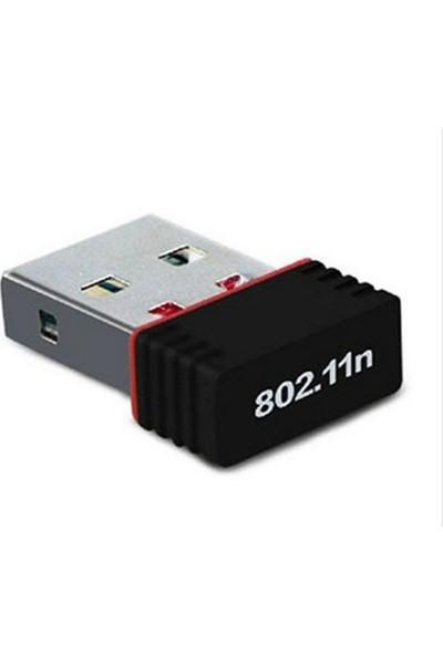 Appa 4.0 Version USB Bluetooth Adaptör Dongle SRF-600 Csr V4.0