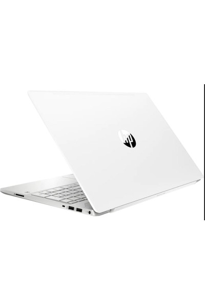 "HP Pavilion 15-CS2018NT Intel Core i5 8265U 8GB 512GB SSD MX250 Windows 10 Home 15.6"" FHD Taşınabilir Bilgisayar 6ZT56EA"