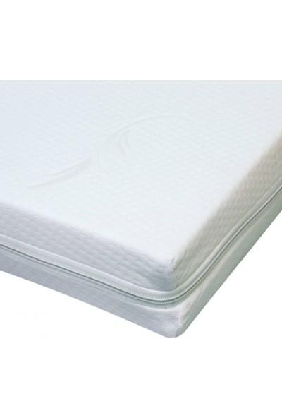 Berrado Soft Lüks Bebek Yatağı 60 x 120 cm