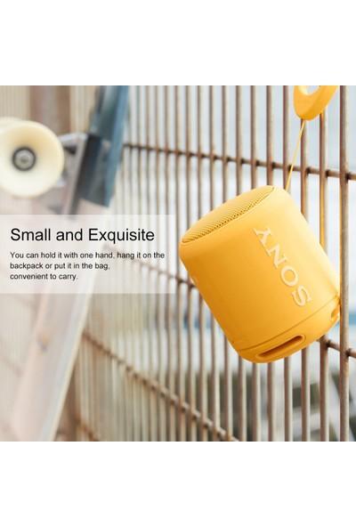 Gob2C Sony Srs-Xb10 Mini Bluetooth 4.2 Hoparlör