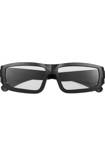 Gob2C Pasif Polarize 3D Gözlük