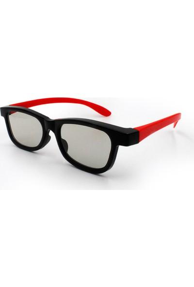 Gob2C G66 Pasif Polarize 3D Gözlük