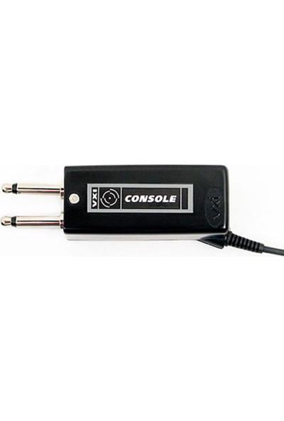 Jabra Vxi Console Amplifikatöryükseltici