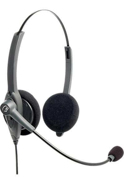 Jabra GN8800 VXI Passport 21 QD Stereo Kulaklık