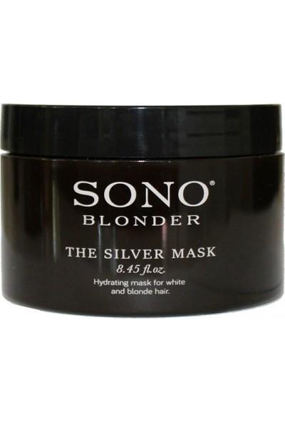 Sono Blonder The Silver Mask 250 ml